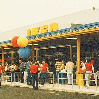 Retro Ikea Products