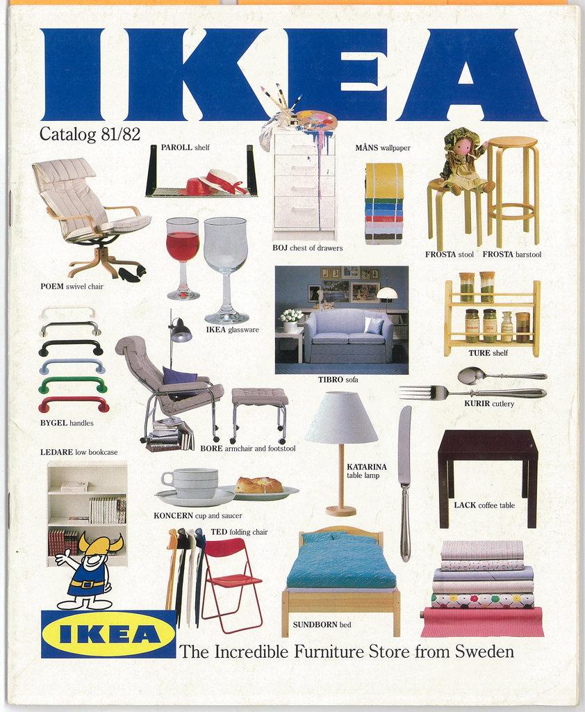 Retro ikea products popsugar home australia - Ikea catalogo on line 2015 ...
