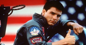 'Top Gun 2' Script in Works With 'Amazing Role' for Tom Cruise's Maverick