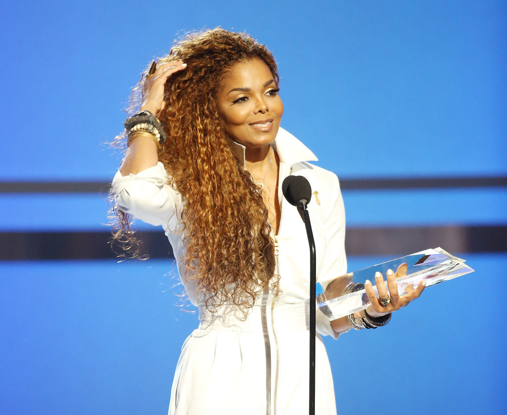 Janet Jackson's Epic Night Proves She Hasn't Aged Since the '90s