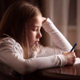 1 of These 5 Issues Could Be Worrying Your Kid
