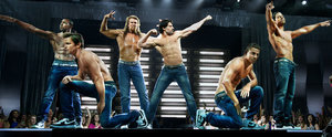 Who Is the Best Dancer in Magic Mike XXL? Let's Rank Them!