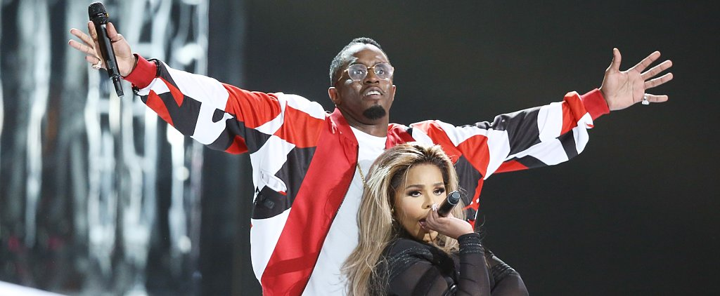 Yes, Diddy Fell Into a Hole, but the Bad Boy Reunion Was Still Pretty Epic