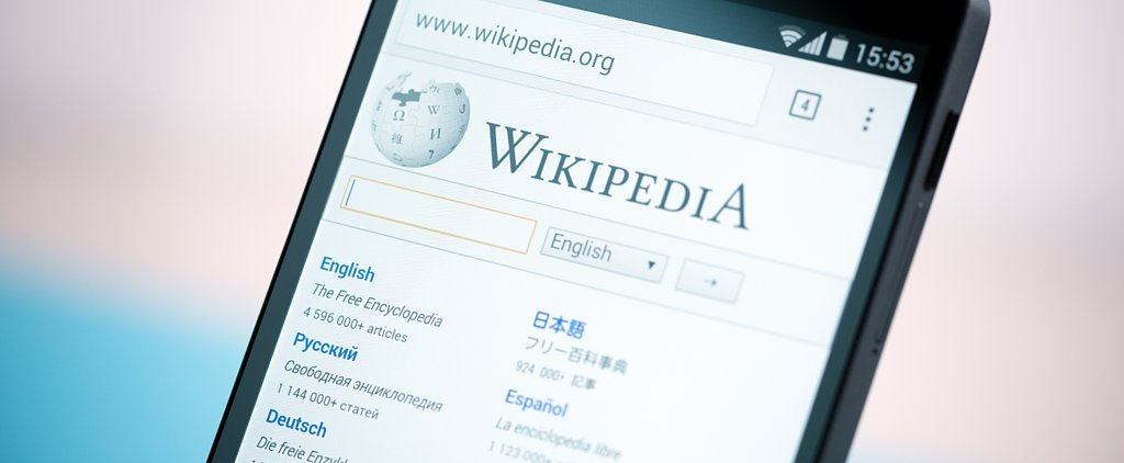 Wait Till You See What's Happening to Wikipedia Now