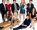 14 Reasons To Binge-Watch Gossip Girl