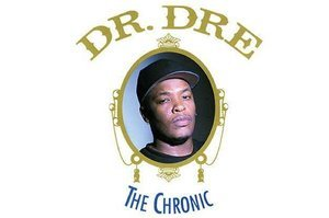 "Apple Music Launches Tuesday With Dr. Dre's ""The Chronic"""