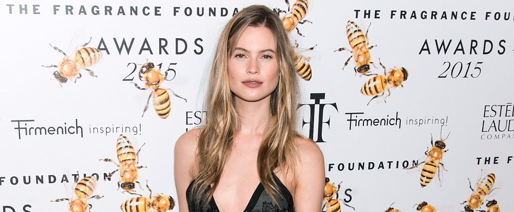 Behati Prinsloo Reveals Her Off-Duty Beauty Secrets