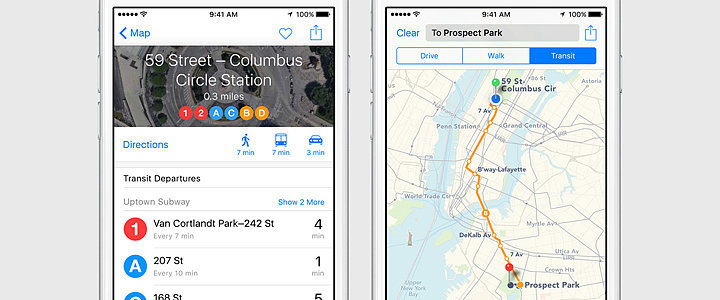 This New Apple Maps Feature Is Perfect For Anyone Bad With Directions