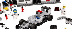 Lego's Newest Building Sets Are Inspiring Little Girls