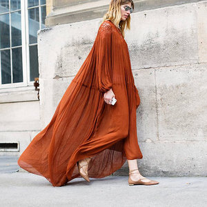 5 Lace-Up Flats You Can Wear To Work