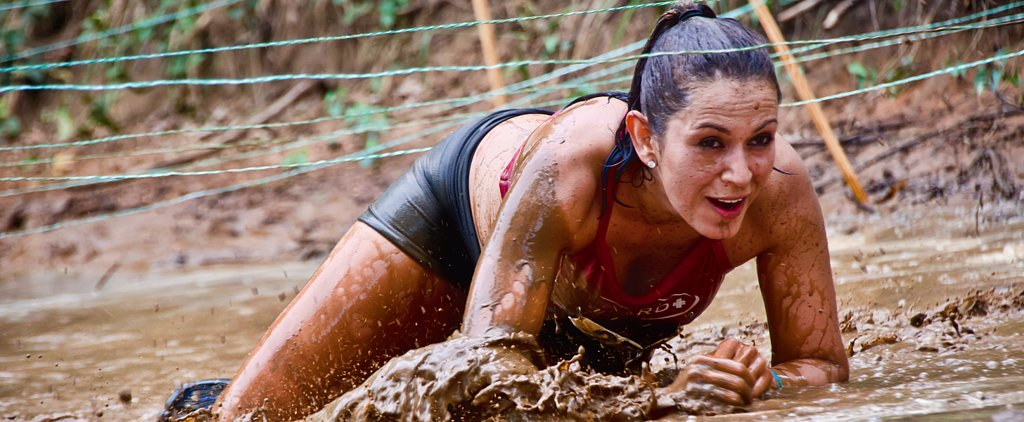 This Woman Did a Mud Run — and Went Blind in 1 Eye