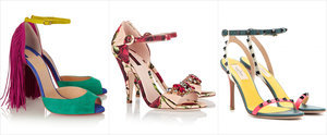 23 Stunning Sandals We Want in Our Dream Closet