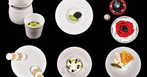 Adam Platt Ranks 6 of Our Favorite New Tasting Menus