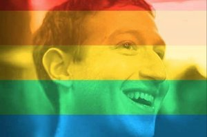 "Mark Zuckerberg Says Facebook's Controversial ""Real Name"" Policy Can Work For Trans Community"