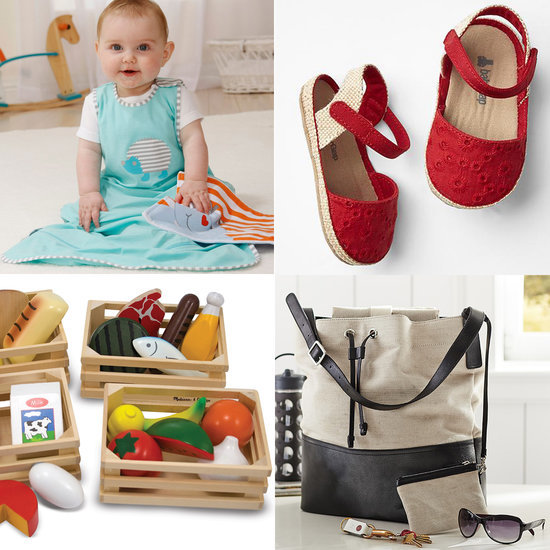 Must-Have July 2015 Finds For Babies and Kids