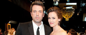 How Ben Affleck and Jennifer Garner Are Putting Their Family First