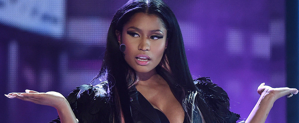 This Nicki Minaj Choreography Is Out-of-Control Impressive