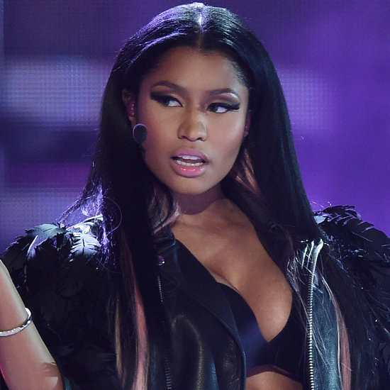This Nicki Minaj Choreography Is Out-of-Control Impressive