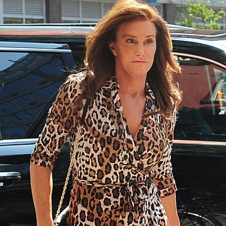 Caitlyn Jenner Out in Public Pictures