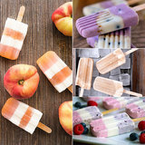 44 Popsicle Recipes to Keep Your Kiddos Cool All Summer Long