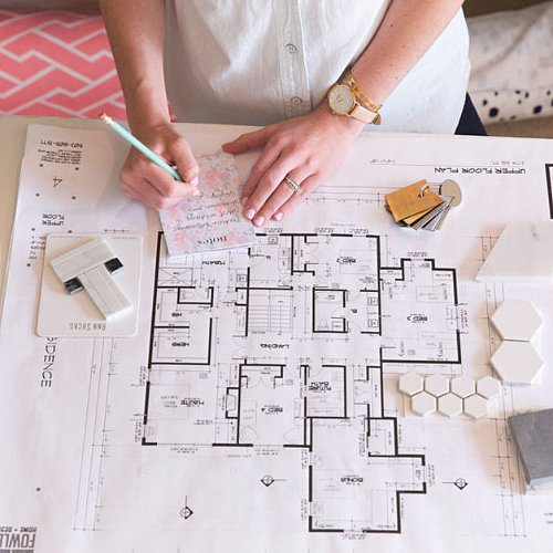 A Young Designer's Tips For Building a Budget Dream Home