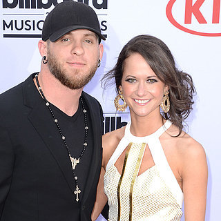 Brantley Gilbert Marries Amber