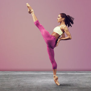Misty Copeland Makes History As the ABT's First Black Principal Dancer