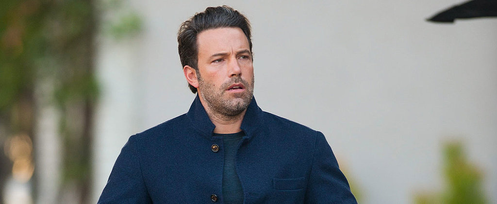 18 Reasons Ben Affleck's Style Will Always Have Our Heart