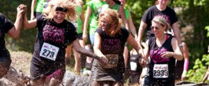 Another Scary Reason You May Not Want to Do a Mud Run