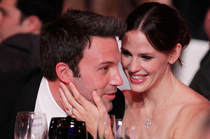 People Are Freaking Out Over Ben Affleck And Jennifer Garner's Breakup