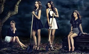 All the Weirdest Things that Have Happened in 'PLL' History