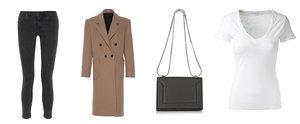 Shop Blogger Brooke Testoni's Wardrobe Essentials