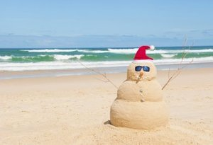 Christmas in July?! 8 Ways to Get Your Holidays Off to a Budget-Savvy Head Start