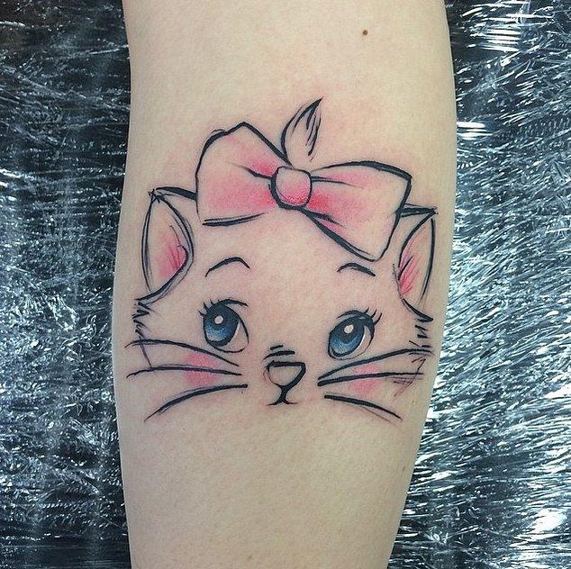 Aristo-Kitten