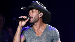 Tim McGraw Gives Away Mortgage-Free Homes to Veterans