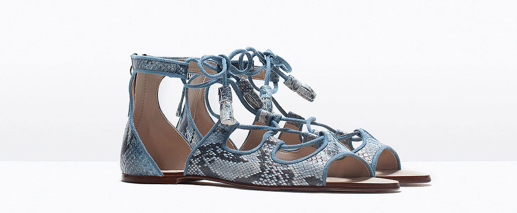 We Found Everyone's Favorite Summer Sandals — Under $100