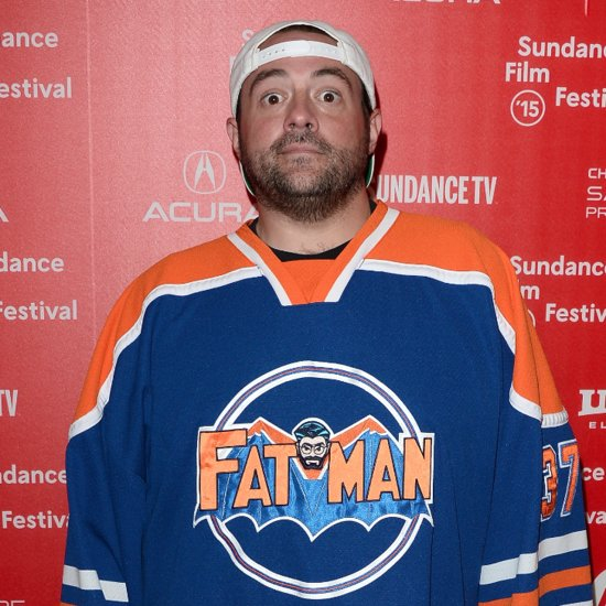 Kevin Smith Lost 85 Pounds!
