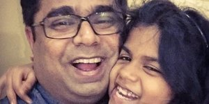 #SelfieWithDaughter Campaign In India Aims To Fight Stigma That Girls Don't Have Value