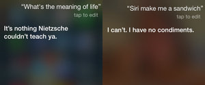14 Questions You Can Ask Siri to Get a Hilarious Response
