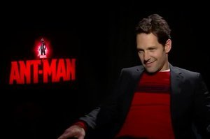 Paul Rudd Made Fart Noises In A Chair For Two Whole Minutes Just Because He's Paul Rudd