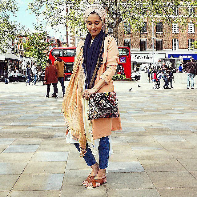 These Hijab Fashion Bloggers Will Make You Rethink Modest