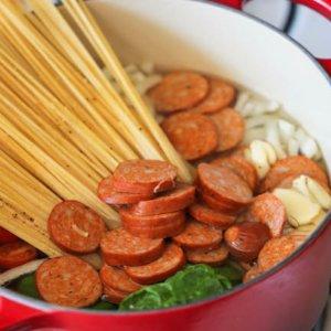One-Pot Pasta Recipes