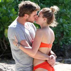 Best Celebrity Kissing Pictures