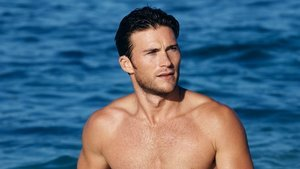 Scott Eastwood Shows Off His Ripped Abs at Beach Shoot – See the Hot Pics!