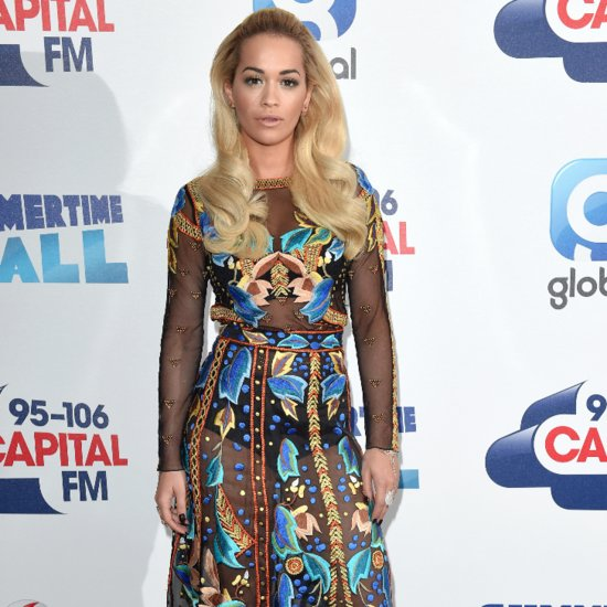 Is Rita Ora Jealous of Taylor Swift For Dating Her Ex?