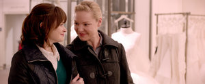 Katherine Heigl and Alexis Bledel Get Married in This Moving (and Timely) Trailer