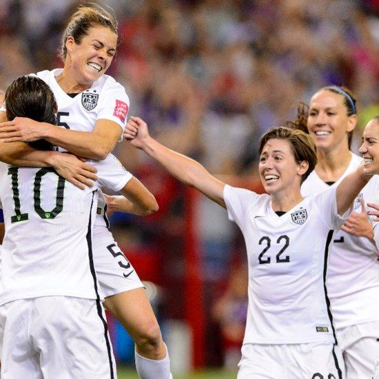 Women's World Cup 2015 Final