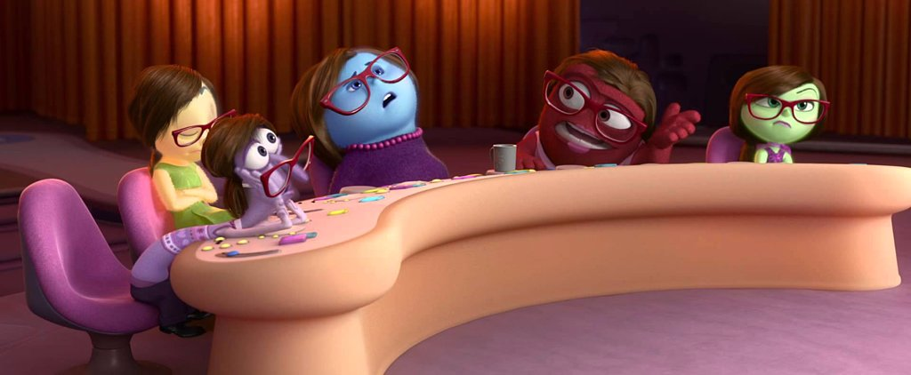 There's a Lot More to Pixar's Inside Out Than Meets the Eye