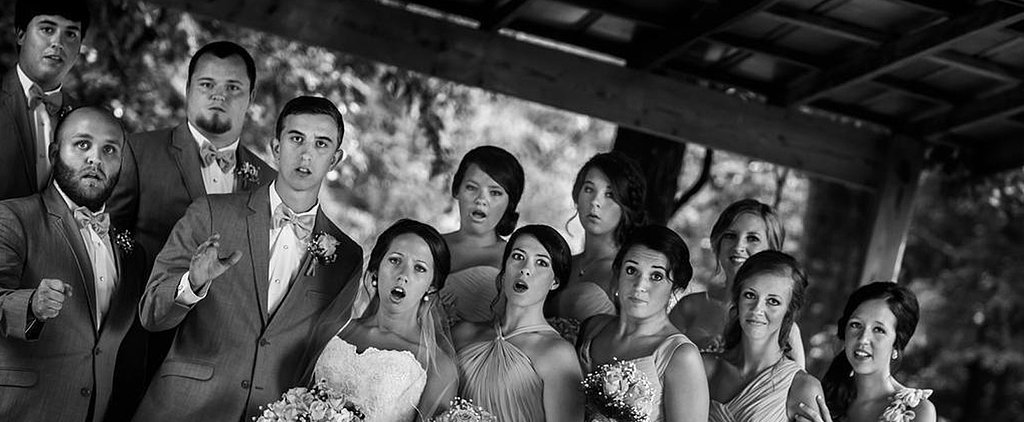 17 Hilarious #WeddingFails That'll Make Your Day