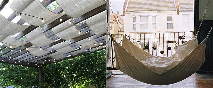 Solve Summer Rental Decor Woes With These 7 DIY Projects